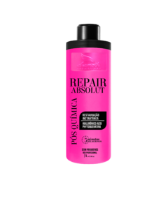 Restauração Absolut Repair Phytoqueratina  1L.
