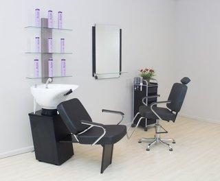Lavatório Flex Toronto - Móveis para Salão de Beleza e Estética: Maxibella