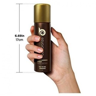 Best Bronze Spray 150ml Autobronzeador na internet
