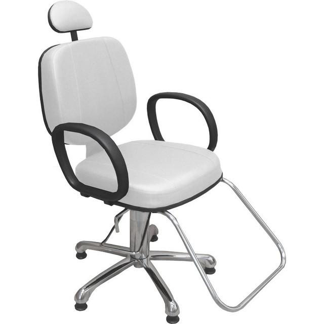 d9cde2a4d Cadeira Hidráulica Dakota Luxo