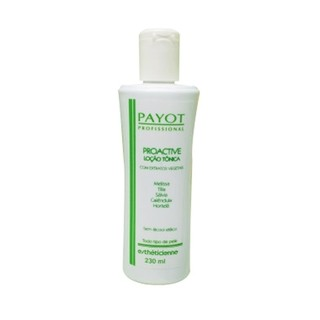 Proactive Loção Tonica Extratos Vegetais 230ML - Payot