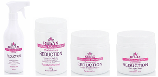 Kit Reduction - Relax Cosméticos