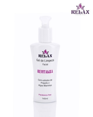 Gel de Limpeza 140ML