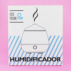 Humidificador Aromatizador 60ml en internet