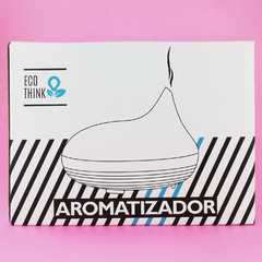 Humidificador Aromatizador 120ml en internet