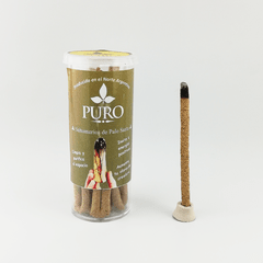 Puro Palo Santo - Dhoops 20gr