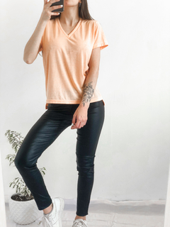 REMERA SWEET NARANJA BEBE en internet