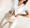 REMERA MARGOT BLANCA