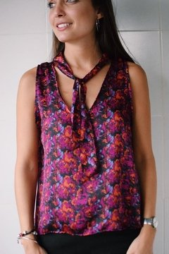 BLUSA COCONUT PURPLE