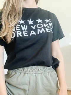 REMERA NEW YORK DREAMER