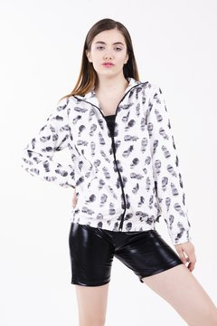 CAMPERA PINEAPPLE