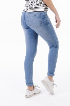 JEAN SKINNY LIGHT