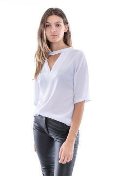 BLUSA DAKOTA BLANCO