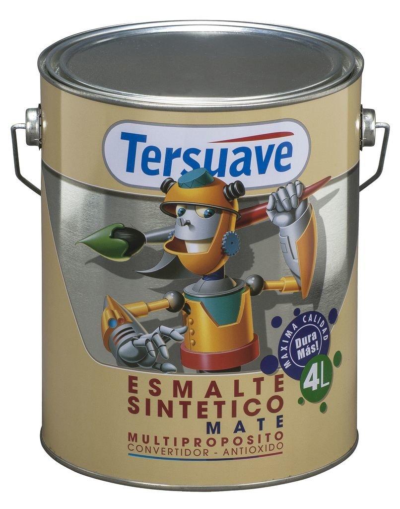 Esmalte sintetico mate triple accion pint ar mendoza - Pintura esmalte sintetico ...