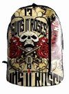 Mochila Sublimada Guns And Roses Mcs004