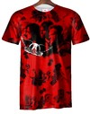 Remera Sublimada Aerosmith Ranwey Cs102 - comprar online