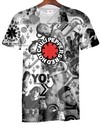 Remera Red Hot Chili Peppers Ranwey Cs446 - comprar online