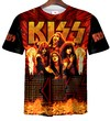 Remera Kiss Cs466 - comprar online