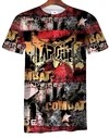 Remera Sublimada Tapout Ranwey D005 - comprar online