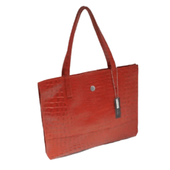 Cartera TOTE FLAT - 10 COLORES . - Million
