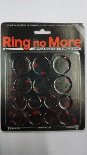 Ring No More Gel P/ Control De Armonicos (pack 14 Unidades)