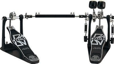 Tama Hp200ptw Pedal Doble Mazo Iron Cobra Series Edenlp