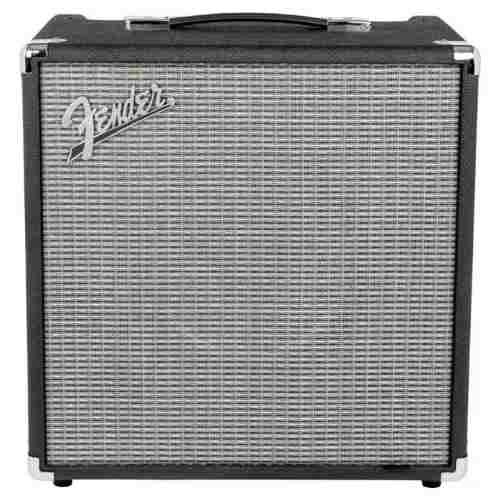 Fender Rumble 40 Amplificador P/bajo 40w 237-0305-900