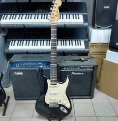 Oportunidad! Squier Stratocaster Affinitty Guitarra Electric - comprar online