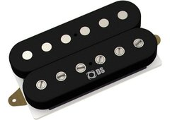 Ds Pickups Ds38 N (neck) Heavy Custom Ii Microfono P/guit