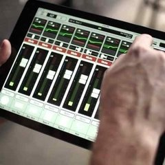 Mixer Digital Mackie Dl32r 32in/14out Ipad Control Edenlp