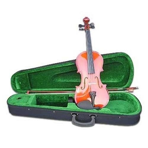 Violin Corelli Co-1v 1/4 Estudio, Wood Tailpiece + Chinrest