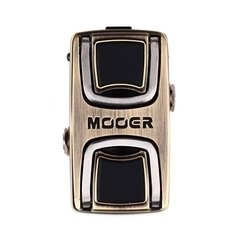 Mooer The Wahter Pedal Efecto Wah P/guitarra Edenlp