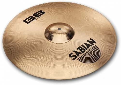 Sabian B8 Ride 20 Platillo