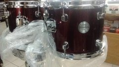 Tom Pack Mapex Voyager, Tom 8´+ 10´+ Fierro Edenlp