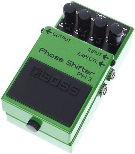 Boss Ph-3 Pedal Phase Shifter - comprar online