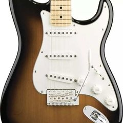 Fender American Special 011-5602-303 Guitarra Stratocaster