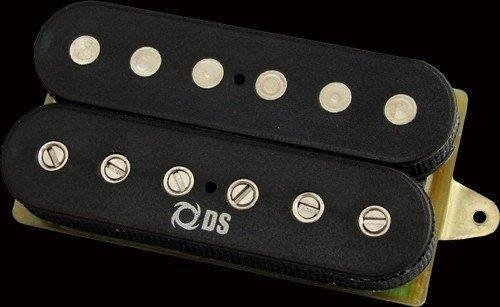 Ds Pickups Ds35-b (bridge) Ah3 Doble Bobina Alnico V
