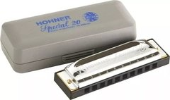 Hohner Special 20 Armonica Diatonica Made In Germany En Fa F