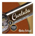 Cantata 630 Encordado Guitarra Clasica Criolla Tension Media