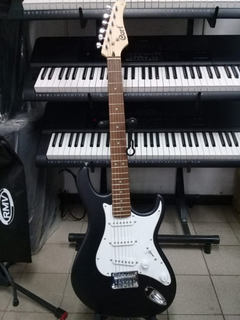 Cort G100-opb Guitarra Electrica Tipo Stratocaster