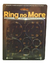 Ring No More Gel Quita Armonicos Bateria Pack X 7