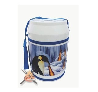 Isocooler Pinguim - DOCTOR COOLER