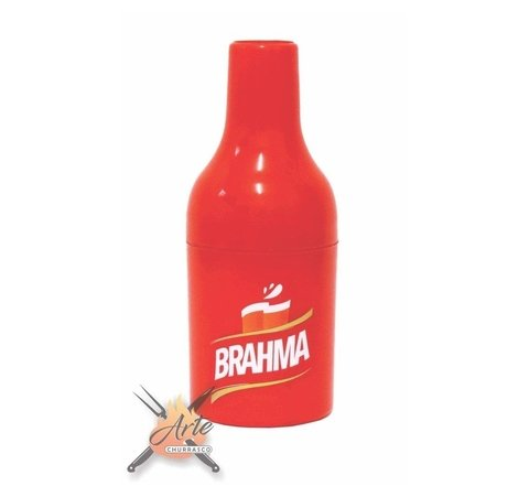 Porta Bineck - Brahma - DOCTOR COOLER - Arte Churrasco