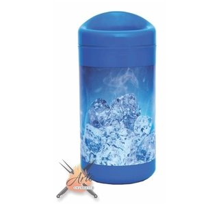 Porta Garrafa 600ml - Ice - DOCTOR COLLER