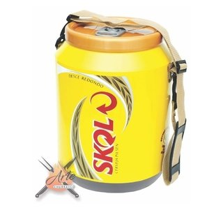 Coller Skol- 12 latas - DOCTOR COLLER
