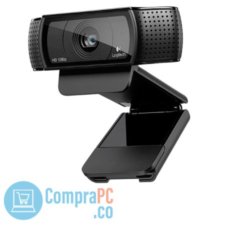 HD PRO WEBCAM C920 en internet