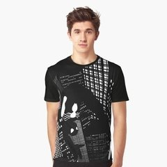 Remera Modelo spiderman Simbionte Mod1