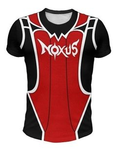 Remera Eague Of Legends Basketball Darius Full Print