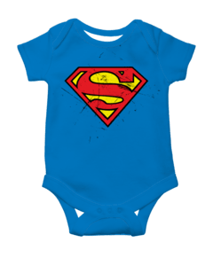 Body Bebe Superman mod 2