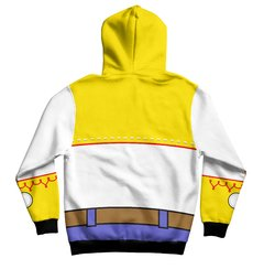 Buzo Hoodie Vaquerita Jessie Toy Story Full Print - comprar online
